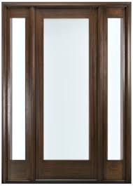 Frosted Glass Exterior Doors by Frosted Glass Exterior Doors Modern Door Designs Customize And