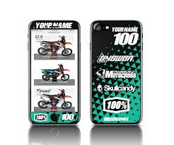 customize motocross jersey motocross phone graphics bikegraphix customize your phone today