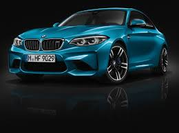 2018 bmw 2 series and m2 get a small facelift the torque report