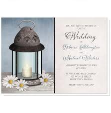 lantern wedding invitations rustic blue wedding invitations at artistically invited