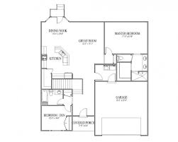 Interior Design Plans For Houses Home Design Ideas - Interior design of house plans