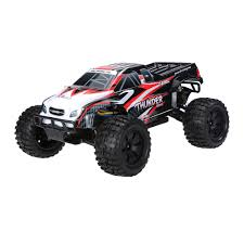 rc monster truck video black eu zd racing no 9106 thunder zmt 10 brushless electric