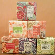 home at the beach decor fresh catch soaps and nauticals