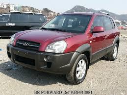 hyundai tucson 2006 for sale used 2006 hyundai tucson mx for sale bf613881 be forward