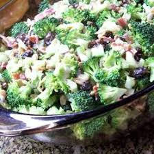 bacon sunflower seeds broccoli salad with bacon and sunflower seeds whattocookwhen
