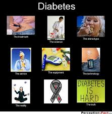 Funny Diabetes Memes - diabetes what people think i do what i really do