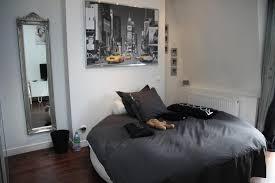lit chambre ado decoration pour le lit visuel 9