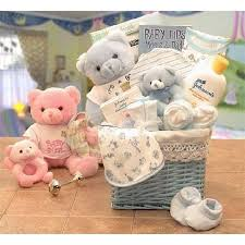 newborn gift baskets baby gift basket boy or girl bris newborn kosher baskets