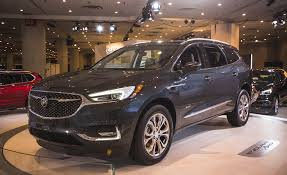 2015 Buick Enclave Premium Awd Road Test Review The Car Magazine by 2018 Buick Enclave Pictures Photo Gallery Car And Driver