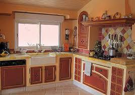 decoration provencale pour cuisine déco pour cuisine provencale