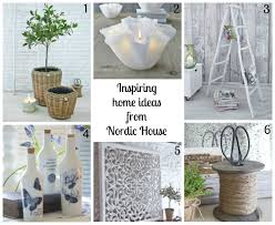 relaxed scandi style home ideas from nordic house cosy home blog