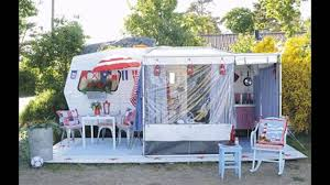 Easy Camper decorating ideas