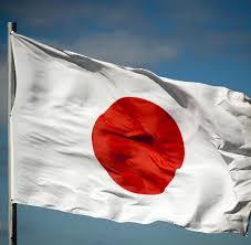 Japan War Flag Japan Ein Land Das Mal Für Kontrolle Qualität Und