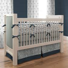 Denim Crib Bedding Baby Deer Crib Bedding Sets Cotton Baby Deer Crib Bedding