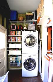 Home Craft Room Ideas - home design laundry room ideas stacked washer dryer craft room
