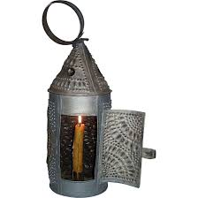revere lantern paul revere type candle lantern circa 1820 50 s from