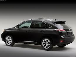 lexus suv parts lexus rx 350 technical details history photos on better parts ltd