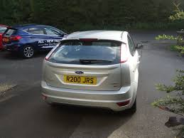 used ford focus luton rac cars