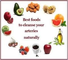 6 best foods for the arteries newsdog
