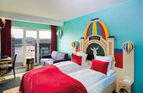 Family Rooms - Family rooms in hotels