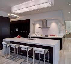 eclairage spot cuisine éclairage de cuisine 45 idées suspensions ou spots à choisir house