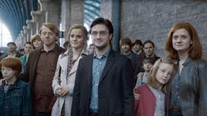 Harry Potter Movies by 5 More Harry Potter Spinoff Movies We Want To See