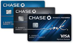 Business Secured Credit Card Access Your Business Credit Cards Chase Com