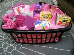 gift baskets for college students preparing college gift baskets clothes fashion accessories and