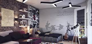 Funky Patchwork Furniture Pleasing Funky Bedroom Design Home - Funky bedroom designs