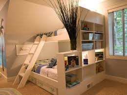 Shared Kids Bedroom Storage And Organization Ideas Httpwww - Bedroom ideas storage