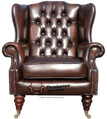 high back leather sofa high back leather wing chair chesterfield high back wing chair