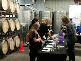 Ashley Furniture South Bend Indiana These 6 New Wineries Create A Perfect Tasting Tour