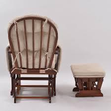 Chair Gliders Furniture Glider Rocking Chair Cushions Walmart Rocking Chair