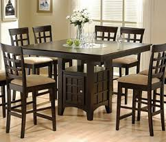 Cheap Glass Dining Room Sets Glass Dining Table Sets Dining Room Round Clear Thick Glass
