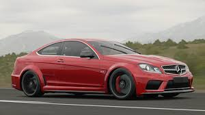 mitsubishi galant body kit mercedes benz c 63 amg coupé black series forza motorsport wiki