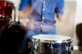 reinventing the drum with 101 percussion