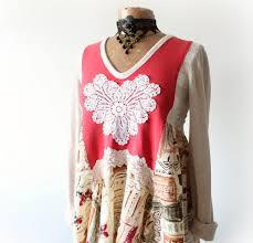 broken ghost clothing upcycled eco friendly clothing u2014 shabby