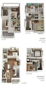 floor plan for new homes new homes for sale 78747 vistas of floor plans