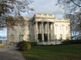 newport mansions preservation society barclaycard travel community