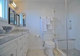 White Marble Bathroom by Marble Bathroom Ideas 9510