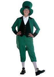 leprechaun costume leprechaun