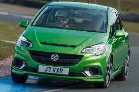 vauxhall vxr vauxhall u0027most corsa vxr buyers are under 30 u0027 motoring research