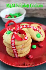 christmas cookie swap recipes u2014 weekend craft