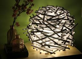 Coolest Table Lamp Download Cool Lamp Shades Monstermathclub Com
