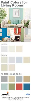 themed paint colors 21 best living room paint color schemes images on