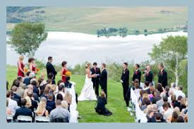Colorado Springs Wedding Venues Colorado Wedding Venues
