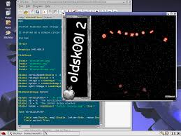 linux game development tools and game engines 2d 3d engines