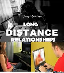 Distance Meme - love from distance by ouo meme center