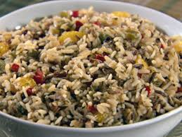 cranberry rice dressing recipe food network