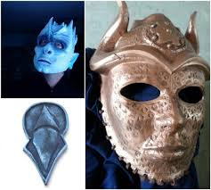 The Mask Costume 3ders Org Top 16 3d Printed Halloween 2017 Costumes Props And
